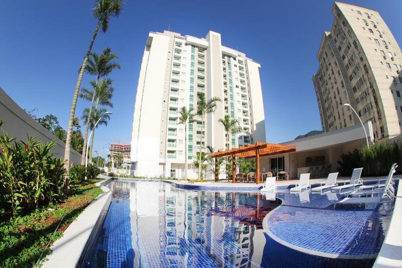 QUALICOM MIDAS RIO CONVENTION - Hotel - 6