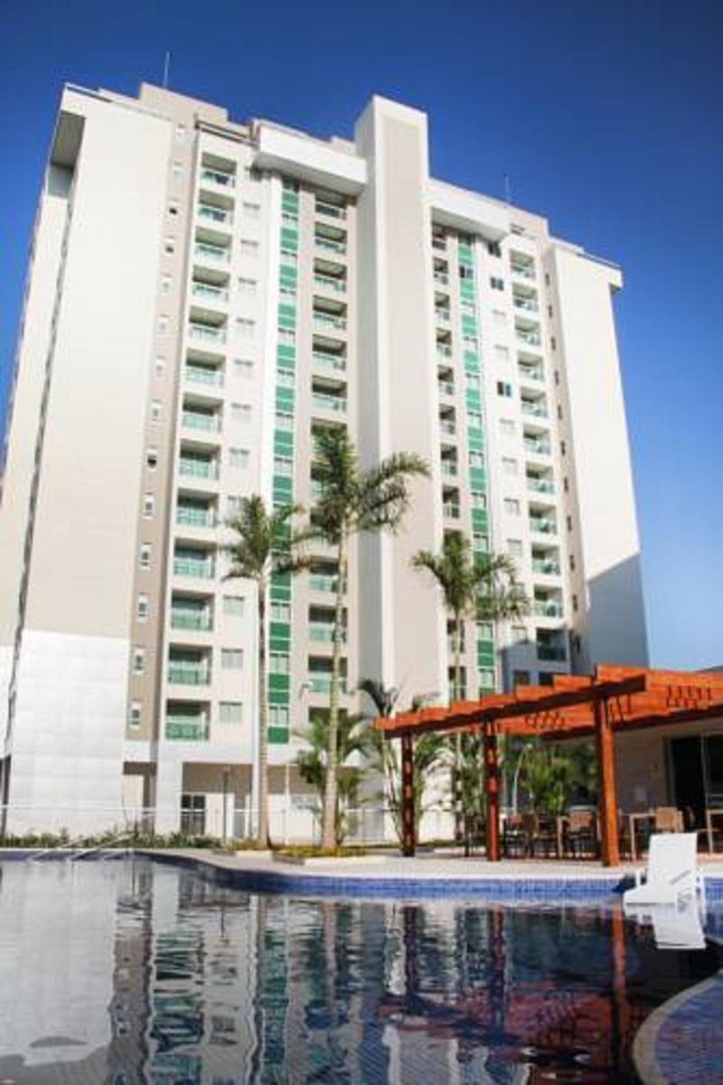 QUALICOM MIDAS RIO CONVENTION - Hotel - 7
