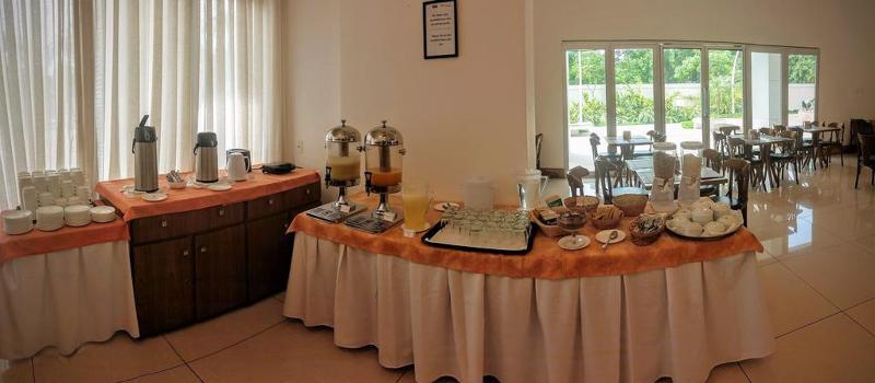 QUALICOM MIDAS RIO CONVENTION - Restaurant - 13
