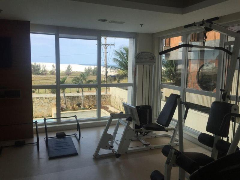 General view Mandai Hotel