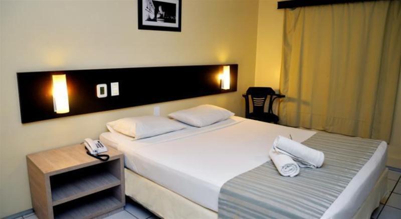 PREMIER HOTEL SAO LUIS - Hotel - 0