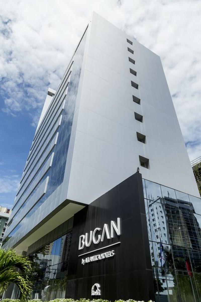 General view Bugan Hotel By Atlantica Recife