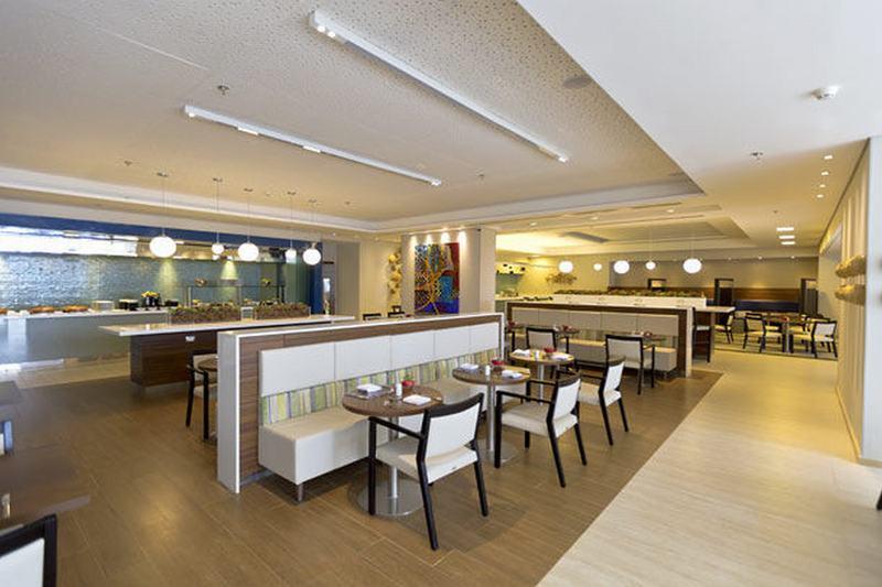 Restaurant Bugan Hotel By Atlantica Recife