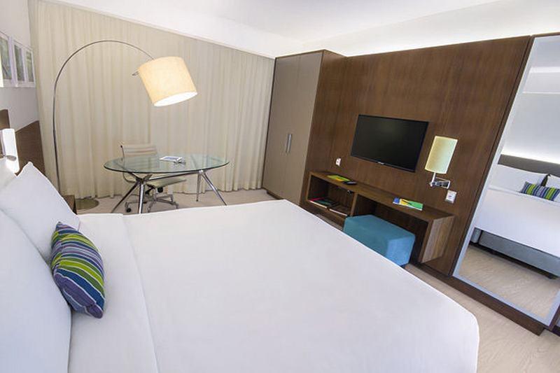 Room Bugan Hotel By Atlantica Recife