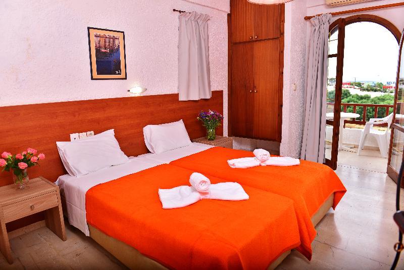 KRITSHOTEL - Room - 1