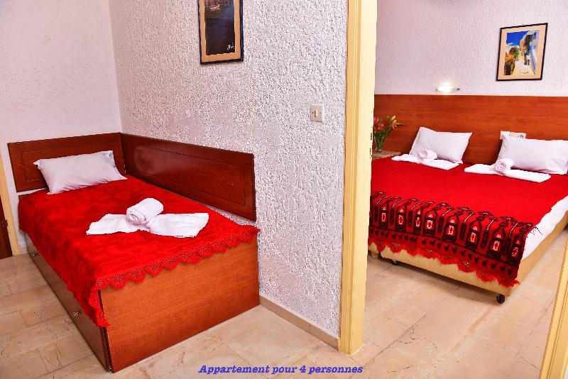 KRITSHOTEL - Room - 8