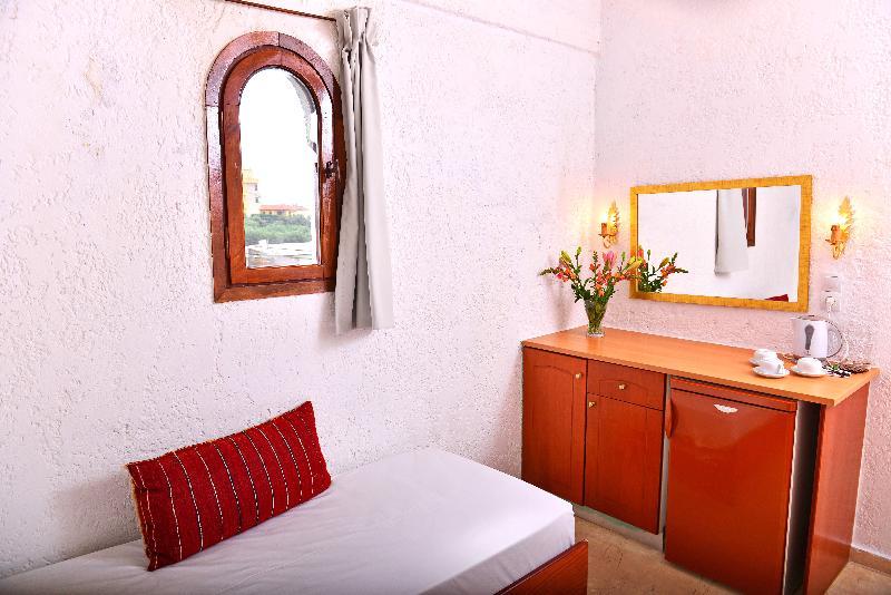 KRITSHOTEL - Room - 6
