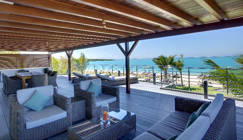 Paradise Beach by Horizon Holidays