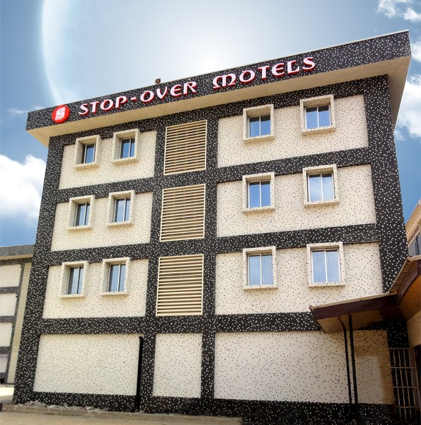 Stop Over Motels
