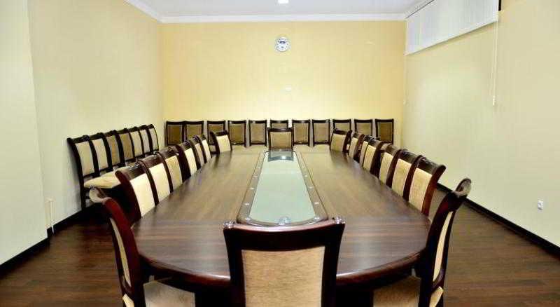 Conferences Diyora