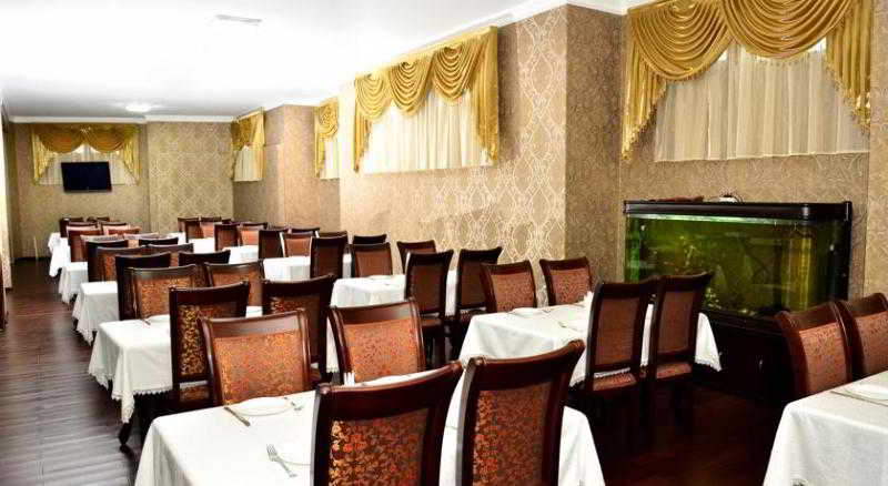 Restaurant Diyora