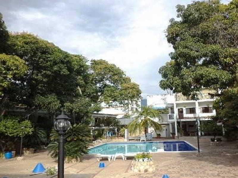 Pool Villa Maritza
