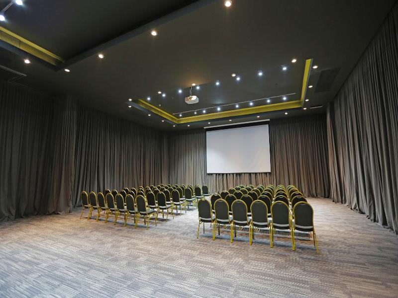 Conferences Cumbres Lastarria
