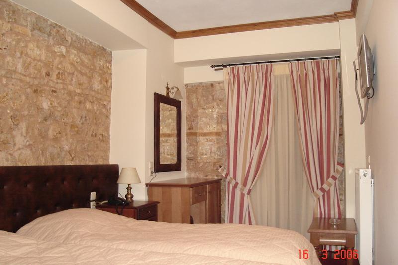 General view Kentrikon Hotel