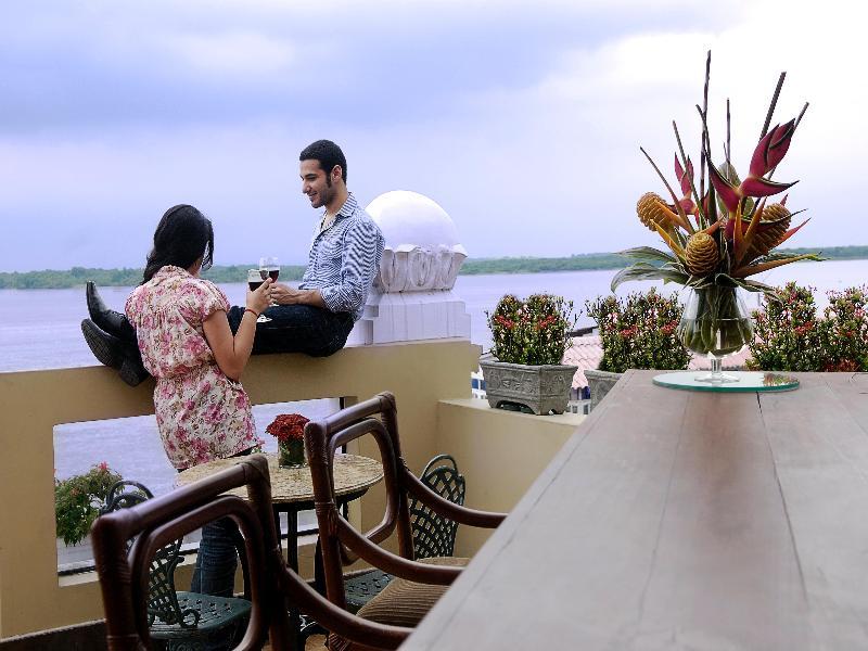 Terrace Mansion Del Rio