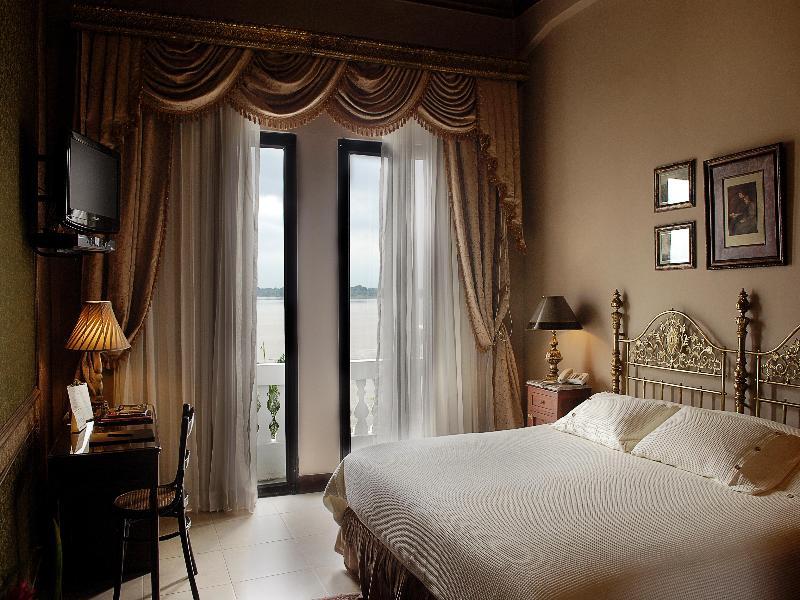 Room Mansion Del Rio