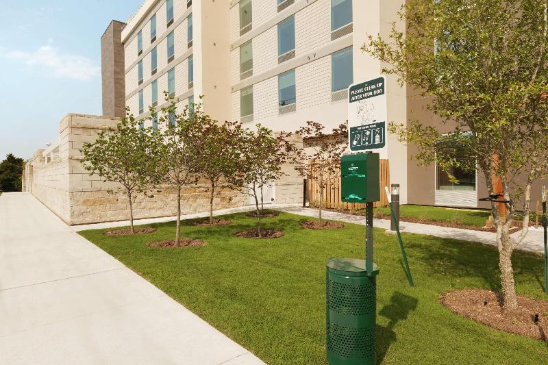 General view Home2 Suites By Hilton Austin North/near The Domai