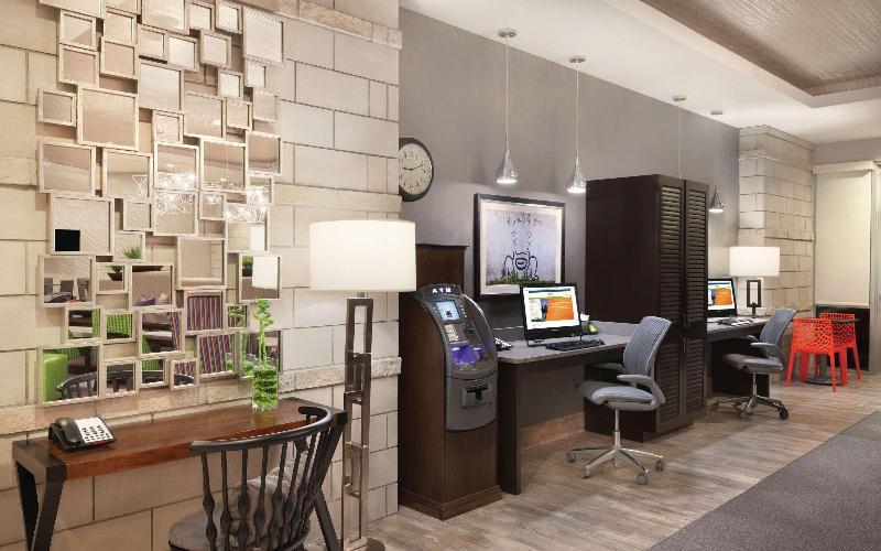 Conferences Home2 Suites By Hilton Austin North/near The Domai