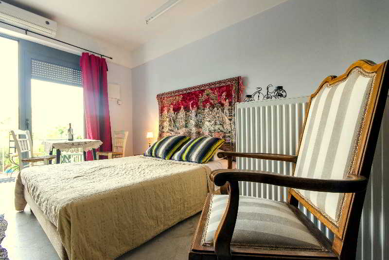 Room Pervola Hotel