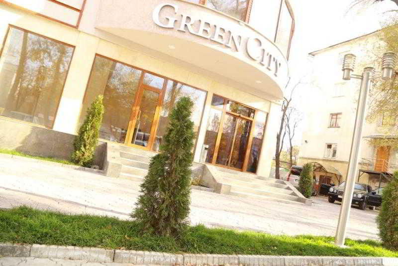 General view Green City