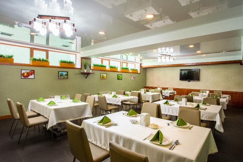 Restaurant Green City
