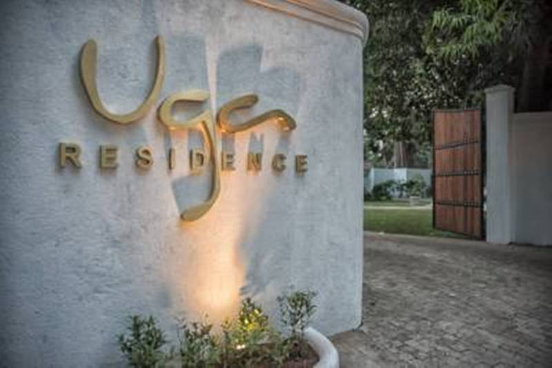 General view Residence By Uga Escapes