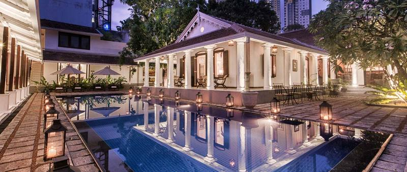 Pool Residence By Uga Escapes
