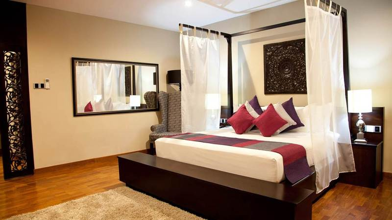 Room Residence By Uga Escapes