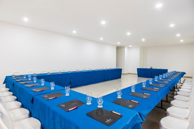Conferences Ribai Hotel Santa Marta