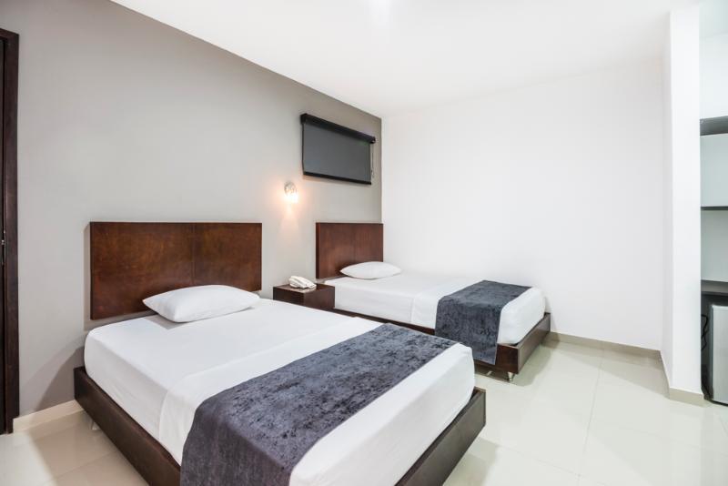 Room Ribai Hotel Santa Marta