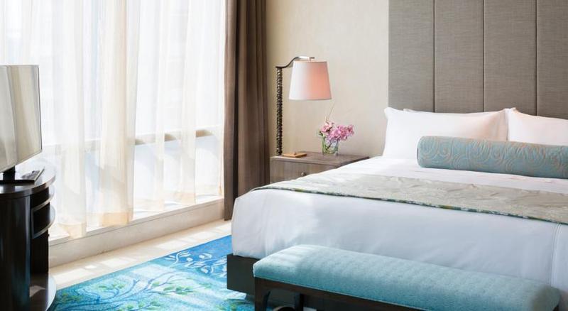 Phòng giường đôi Hướng vườn (Double Garden View)