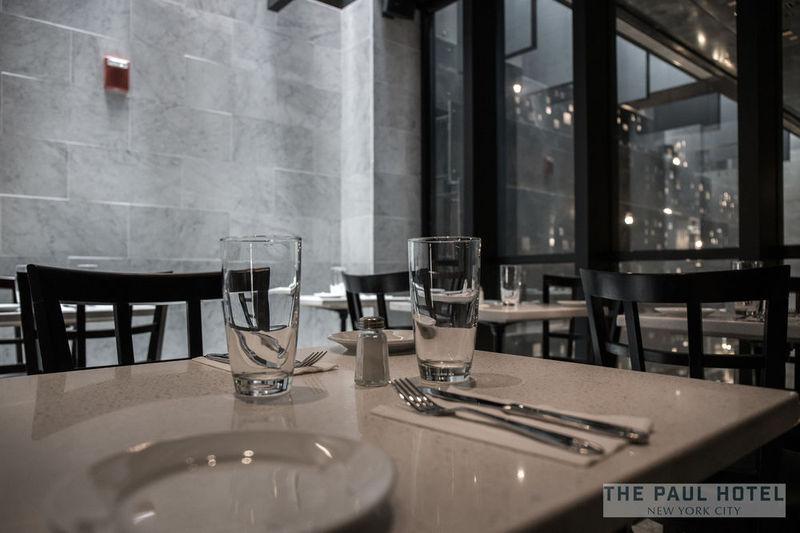 Restaurant The Paul