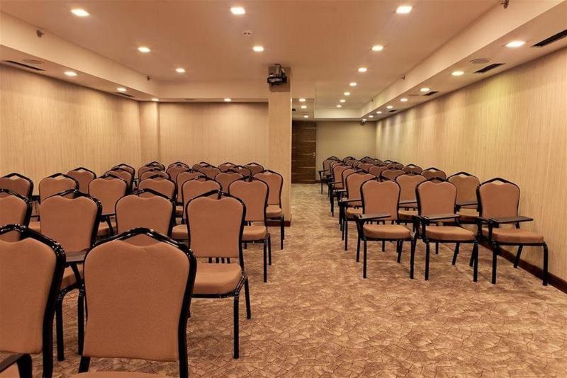 Conferences Inera Hotel Pendik