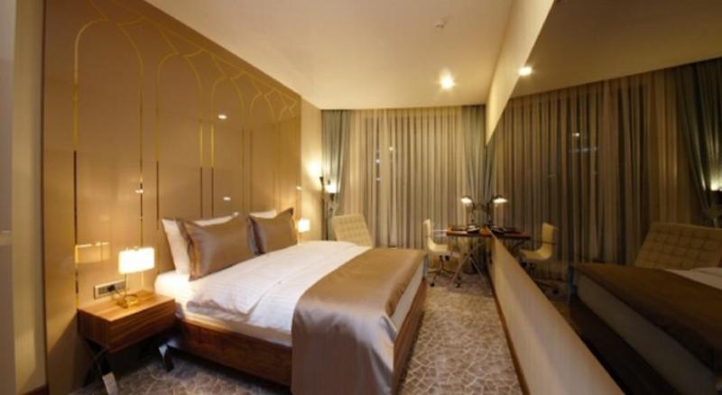Room Inera Hotel Pendik