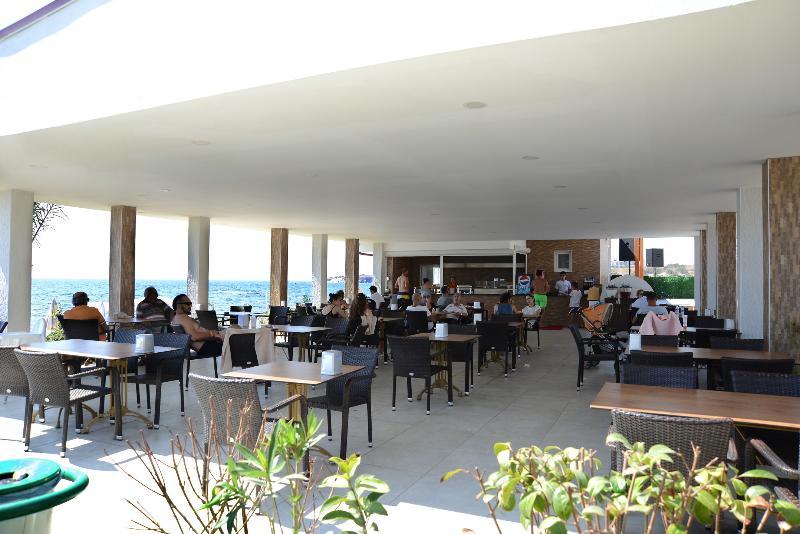 Restaurant Notion Kesre Beach Hotel&spa Ozdere