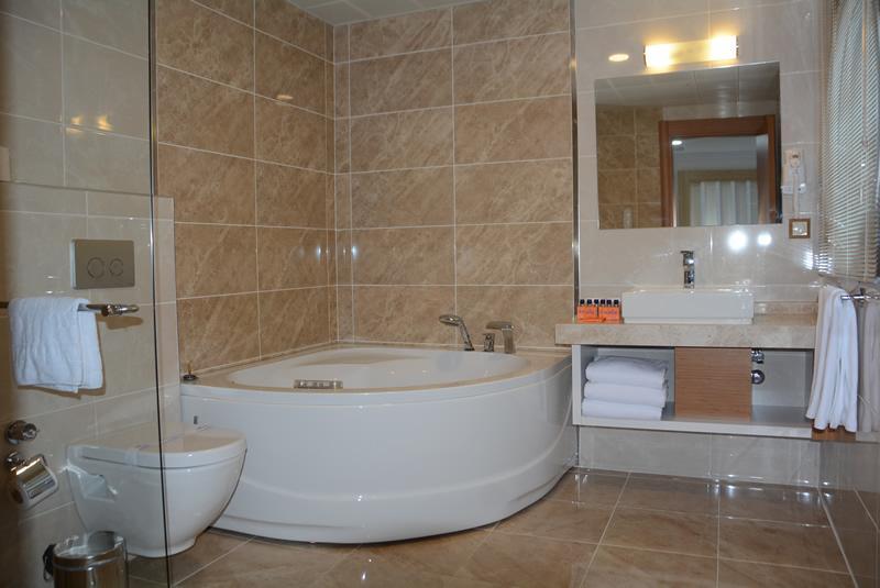 Room Notion Kesre Beach Hotel&spa Ozdere