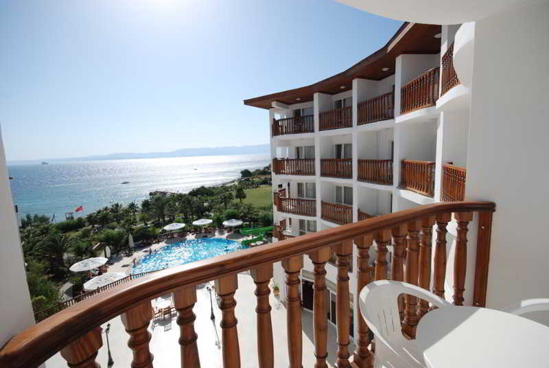 General view Cesme Palace Resort