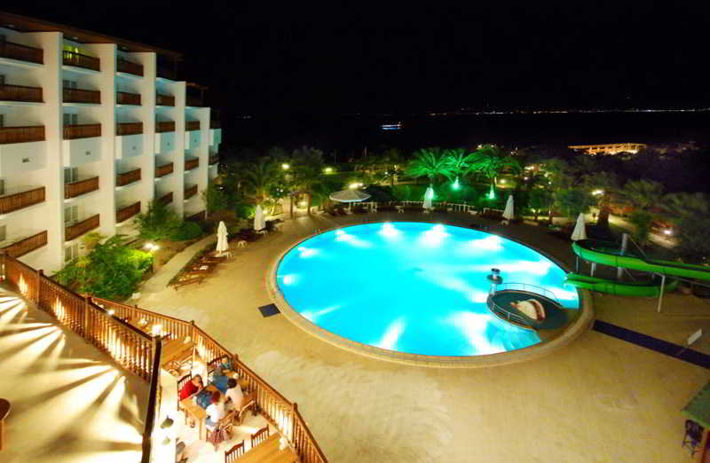 Pool Cesme Palace Resort