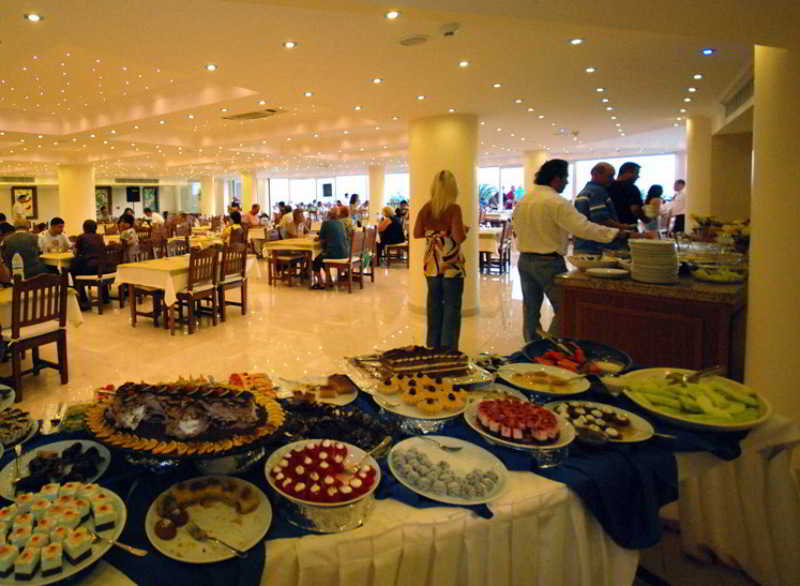 Restaurant Cesme Palace Resort