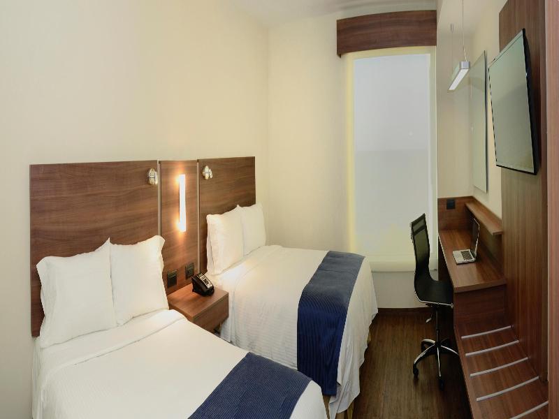 Room La Venta Inn Ciudad Del Carmen