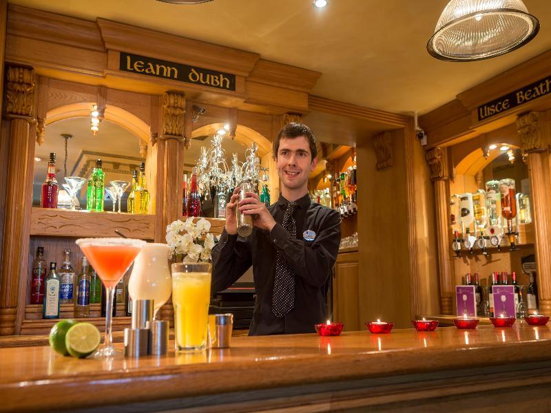 Bar Mcgettigans Hotel (formerly Gallaghers Hotel)