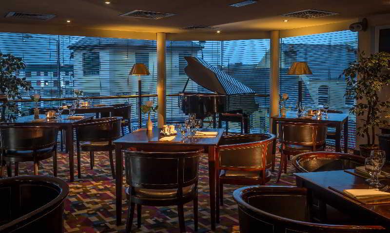 Restaurant Mcgettigans Hotel (formerly Gallaghers Hotel)