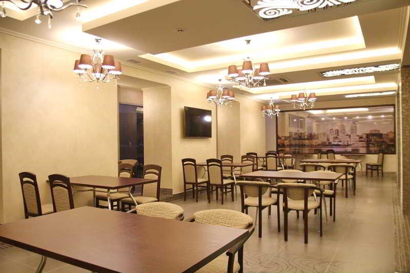 Restaurant Abri