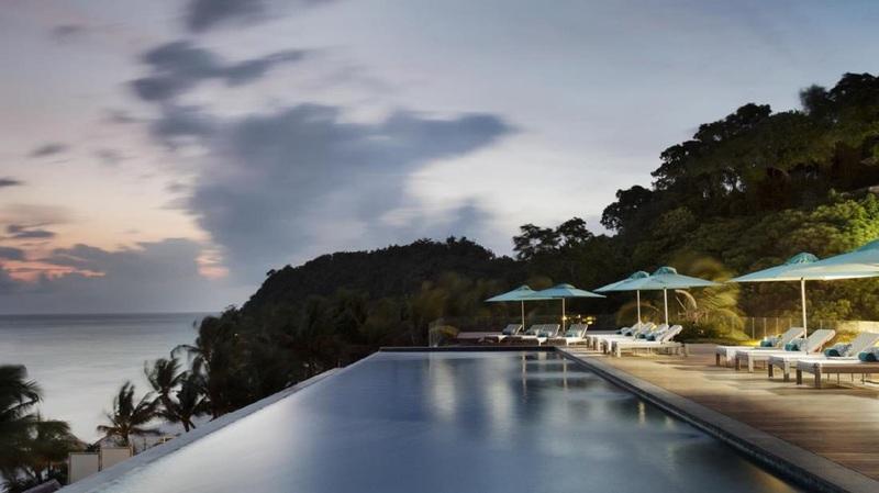 Pool The Lind Boracay