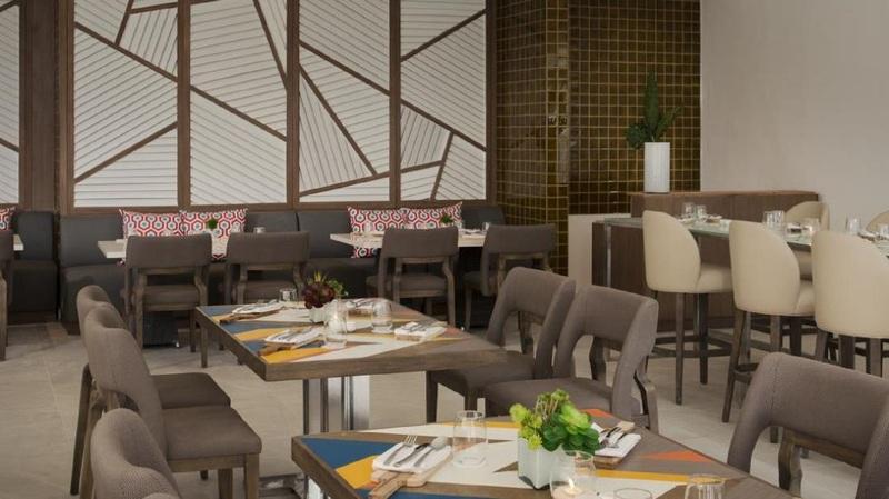 Restaurant The Lind Boracay