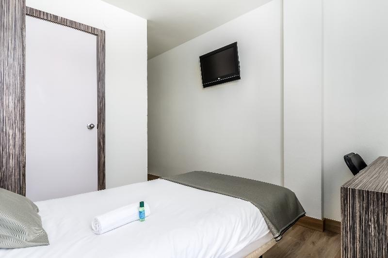 Fotos Hotel Hc Mollet Barcelona