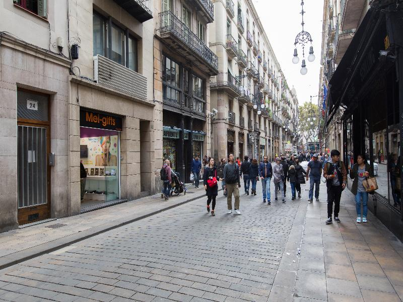 General view No 24 - The Streets Apartments Barcelona
