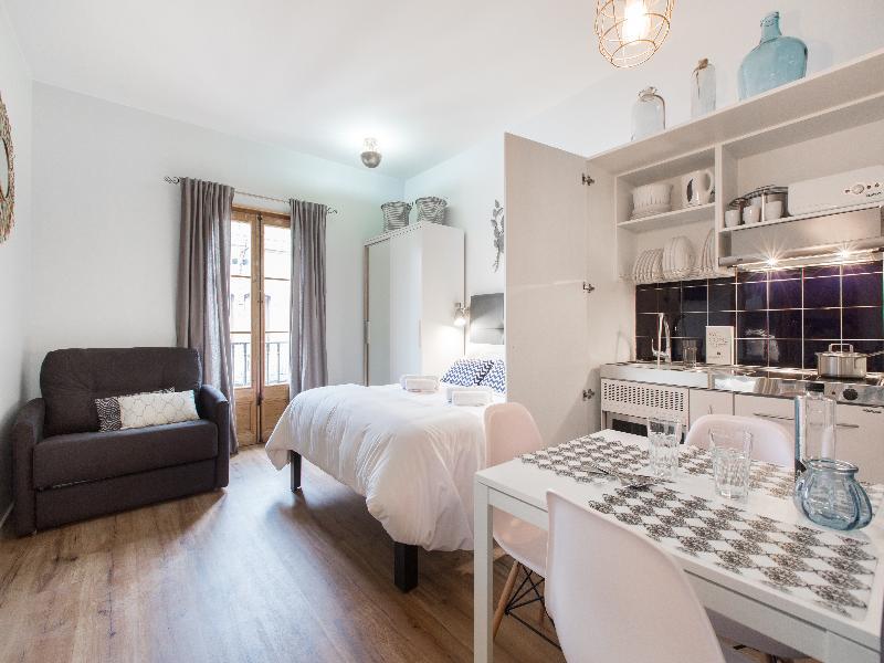 Room No 24 - The Streets Apartments Barcelona