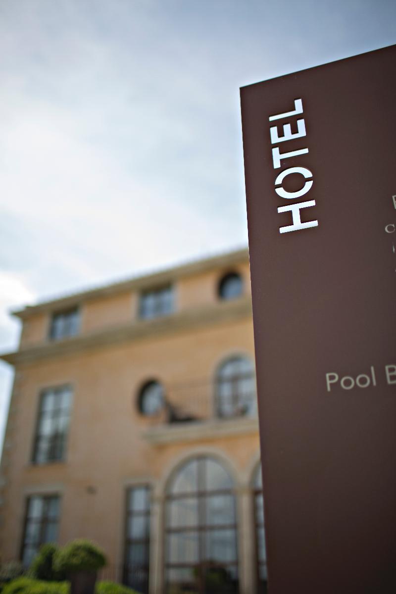 General view Sercotel Hotel Casa Anamaria