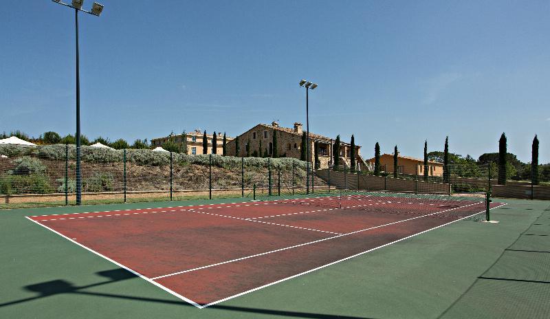 Sports and Entertainment Sercotel Hotel Casa Anamaria